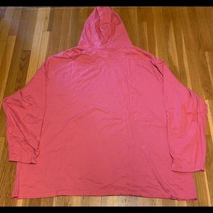 Polo Lightweight Hoodie - In Great Condition - 4XB